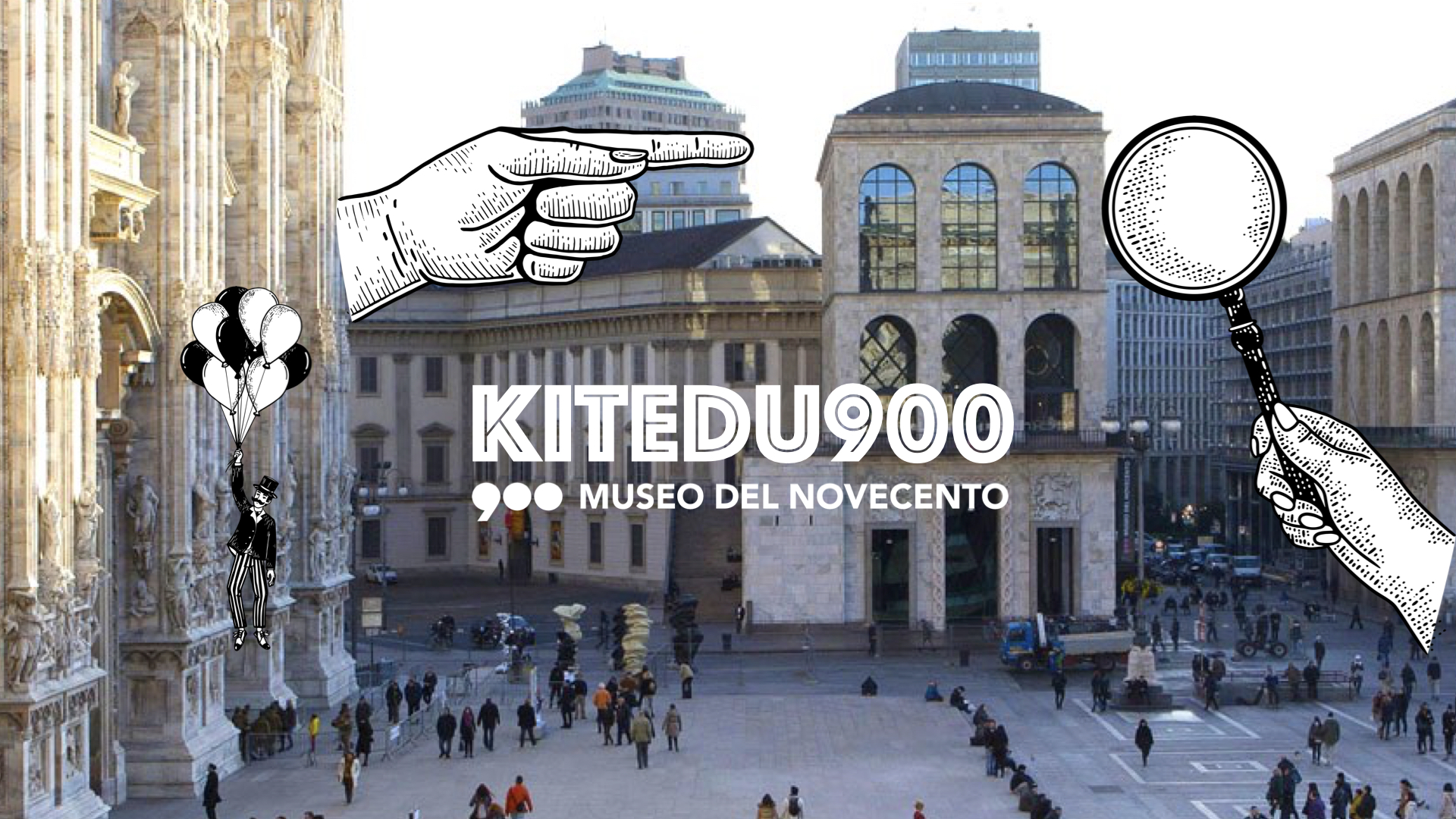 KITEDU900