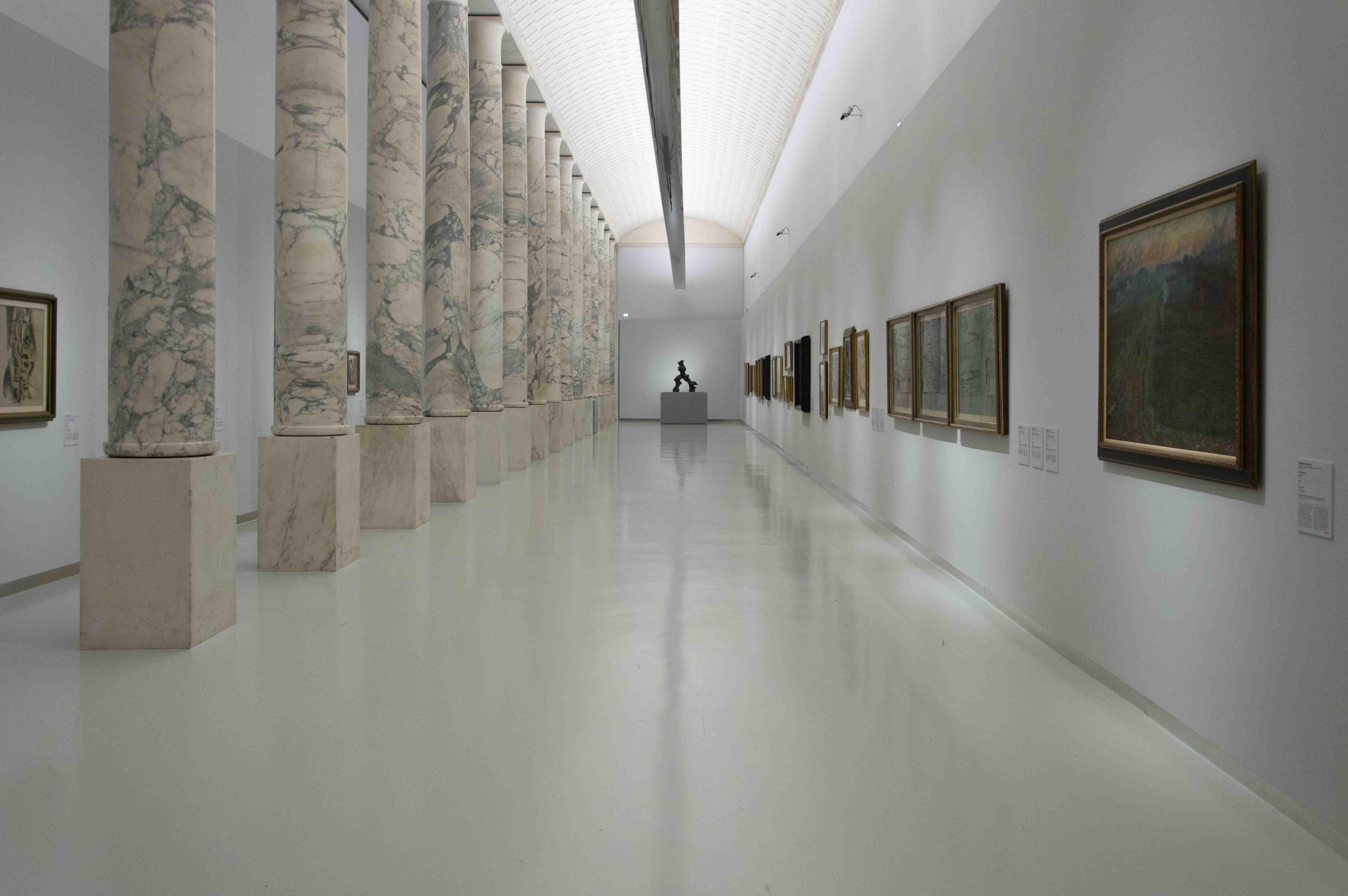 La Galleria del Futurismo