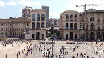 #Nuovi percorsi al Museo del Novecento: capolavori mai esposti e accostamenti inediti negli spazi rinnovati