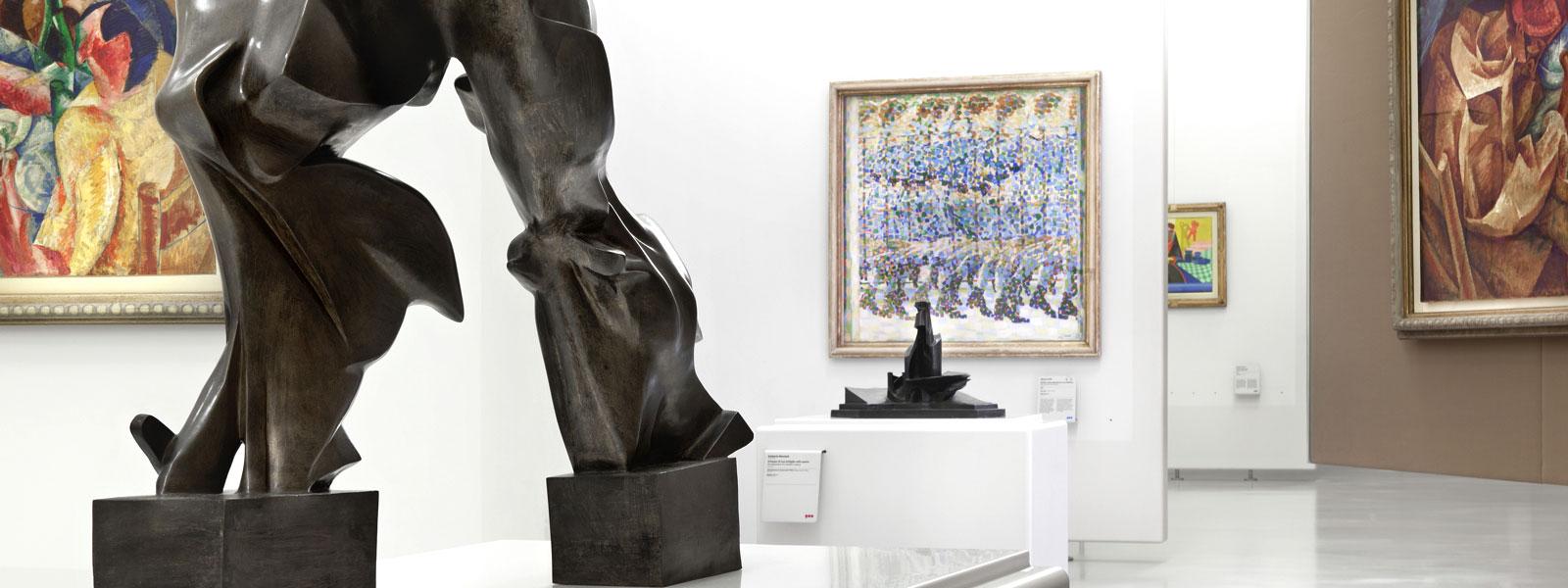 museo 900 milano opere