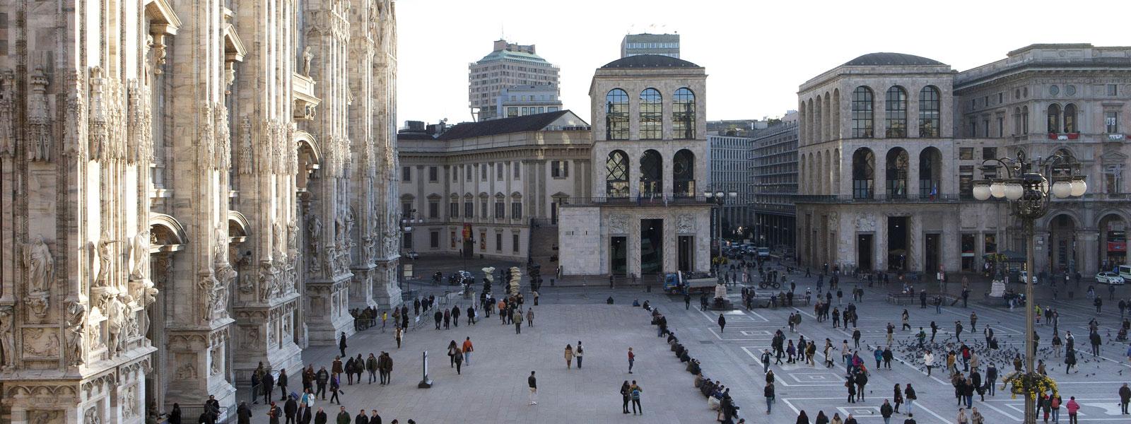 Museo Del 900 Milano.Your Visit